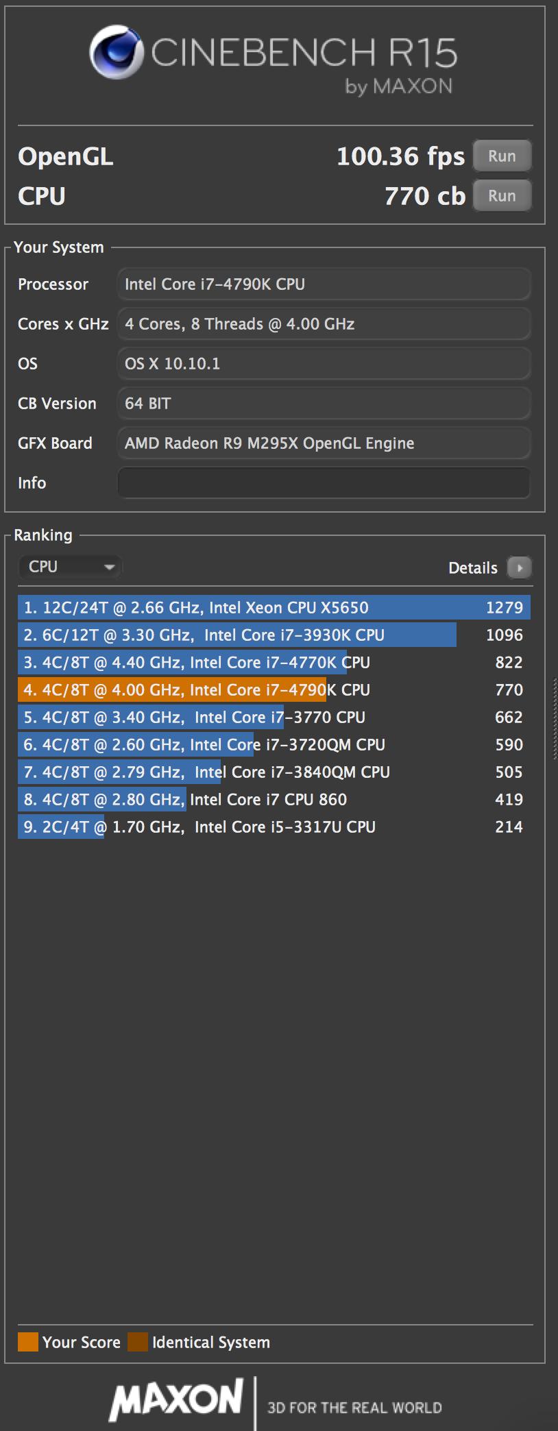 CBR16 CPU